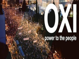 Call for a break from Austerity Europe