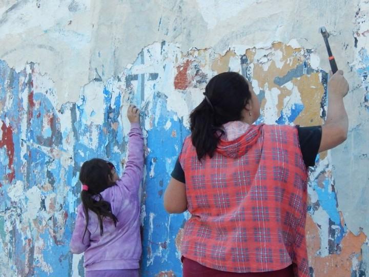 Foto: 30 Encuentro Nacional de Mujeres, MDP.