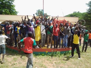 Burkina Faso: Vergogna! Vergogna! Vergogna!