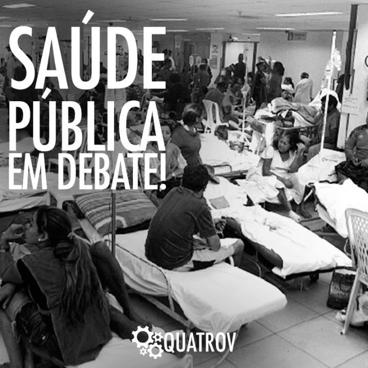 Vídeo: Saúde Pública no Brasil