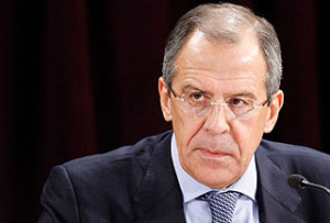 USA More Attentive to Russia's Initiative on Syria, Says Lavrov