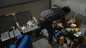 Una red ciudadana acoge en Madrid a 150 refugiados llegados a diversas estaciones de la capital