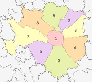 No alla diminuzione del numero di consiglieri nelle municipalità