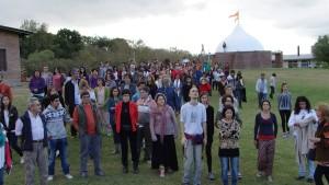 Curso  de Antropología y Humanismo en México