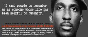 Torino per la nonviolenza