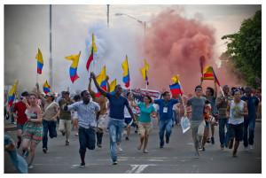 «Se abre una página de esperanza en Colombia para dejar atrás el lastre de la violencia» W. Guerra Curvelo