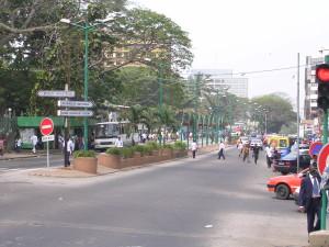 Costa D'Avorio: ad Abidjan, aspettando le elezioni