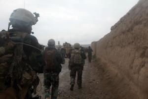 Kunduz, Sirte, Baghdad: confessioni dei criminali di guerra, Nato e USA