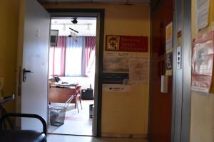 Interview de Theodoros Zdoukos médecin bénévole au Dispensaire social solidaire de Thessalonique
