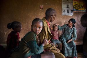 Steve McCurry, instinto y olfato para lograr la foto 10