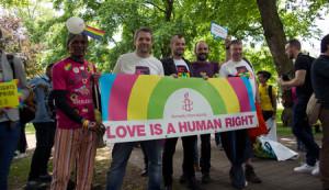 Tunisia, studente detenuto per atti omosessuali