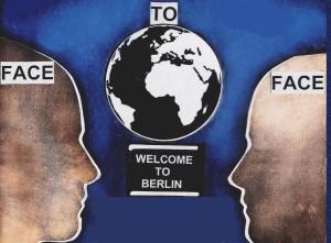 Interview: Willkommenskultur von Angesicht zu Angesicht
