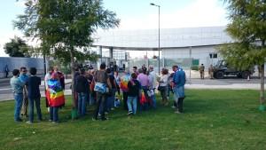 No Trident, verso la Manifestazione Nazionale, il 24 Ottobre, a Napoli
