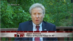 """""""Einstein's definition of insanity"""": Father of slain reporter on GOP candidates' gun control remarks"""