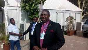 Fórum de Reflexão sobre Paz e Desenvolvimento em Maputo