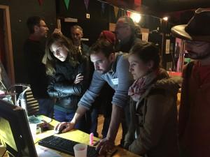Open Bidouille Camp : des Déraillés au Repair Café, c'est le partage de la bricole.