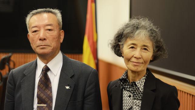 «Muchas supervivientes de Hiroshima eran rechazadas por miedo a que tuvieran hijos con deformaciones»