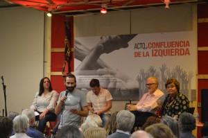 El PH español llama a rebelarse frente a la monstruosidad de este sistema
