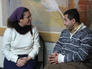 Israel-Palestine: building trust immediate need