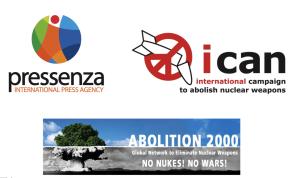 Medios de Comunicación y desarme nuclear