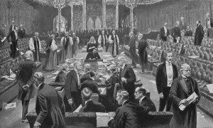 UK Lords defeat the Government on onslaught of the poorest in society