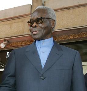 Murió Kérékou, «el camaleón» que abrió el camino a la democracia en Benín