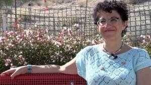 Mayte Quintanilla habla sobre violencia económica y soluciones