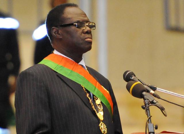Kafando: il Burkina è uscito dalla crisi sano e più grande