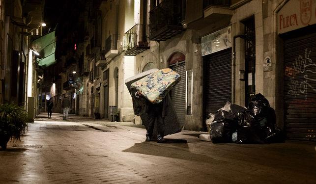 España: El experimento de Barcelona B-MINCOME publica sus primeros resultados