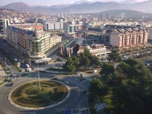 """Ειρηνική διαμαρτυρία στο Μαυροβούνιο: """"Όχι στον πόλεμο, όχι στο ΝΑΤΟ"""""""