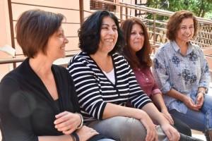 Pressenza en tournage du documentaire interactif en Grèce : Dispensaire social solidaire de Chalandri à Athènes