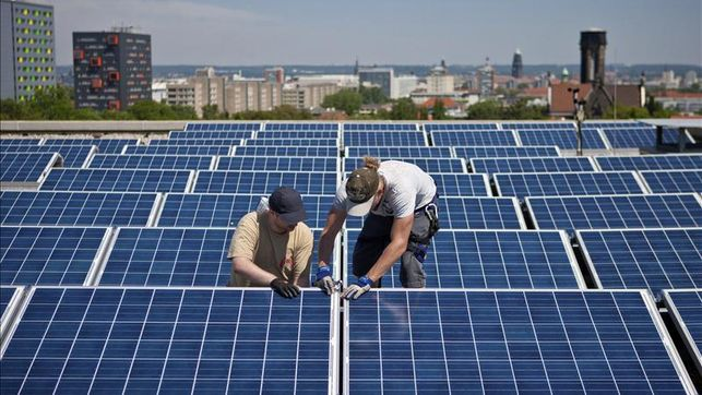 El autoconsumo permite ahorrar en cada hogar la emisión de 1,3 toneladas de CO2