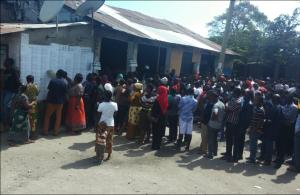 Elezioni generali in Tanzania: non abbastanza neo-liberista?