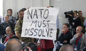 Il mondo dopo la NATO, che pace!