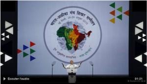 Un sommet Inde-Afrique décevant