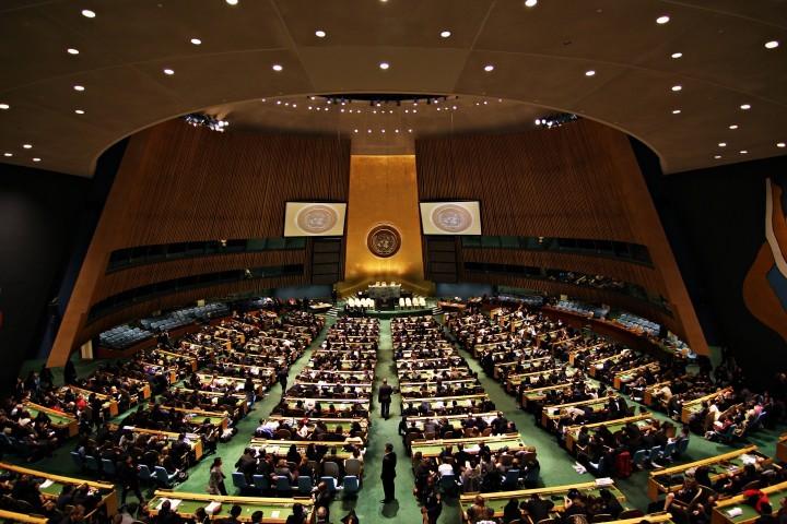 La settimana in cui il mondo ha deciso di rendere illegali le armi nucleari