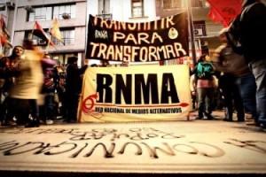 Sobreseyeron a los integrantes del canal de TV comunitario Antena Negra