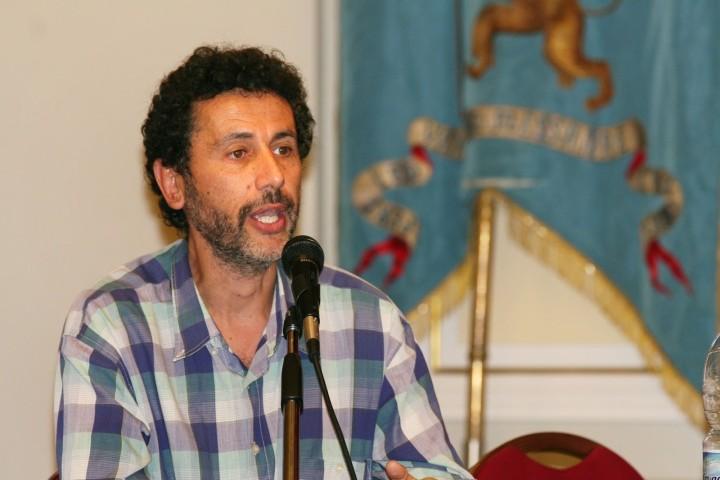 Antonio Mazzeo: humanistischer Journalismus für Frieden und Menschenrechte