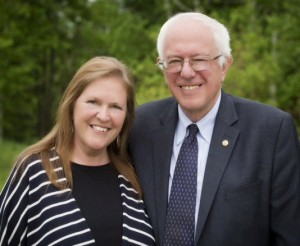Bernie Sanders: good old wine in a good old bottle