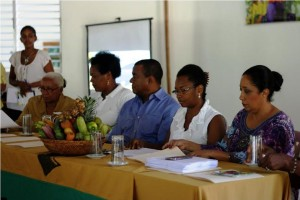 República Dominicana: Mujeres del campo piden al Congreso poner atención a la violencia