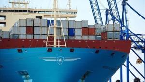 El acuerdo de libre comercio con Asia demuestra el desinterés de EEUU por la propuesta de TTIP de Bruselas