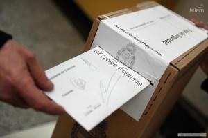 Argentina per la prima volta al ballottaggio