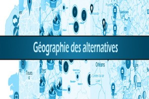 Géographie des alternatives