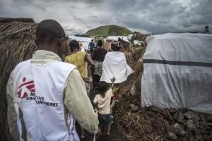 L'UNHCR esprime preoccupazione per la sorte dei civili in seguito all'intensificarsi delle violenze nella Repubblica Democratica del Congo