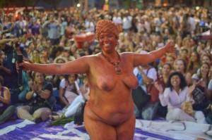 Tire o Cunha do Corpo das Mulheres do Brasil