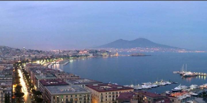 Simmo ggente 'e core: a Napoli incontro di solidarietà con navi migranti