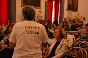 Premio della Nonviolenza: le foto