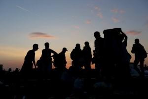 Η Ελλάδα, η οικονομική κρίση και η αλληλεγγύη προς τους πρόσφυγες
