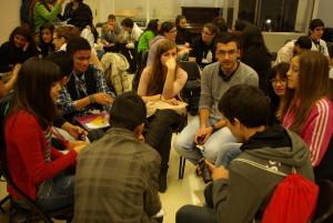Chi ha paura dell'impegno dei giovani per la pace?