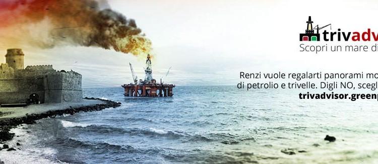 trivelle offshore
